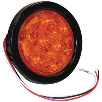 Truck Body Lights & Electrical Parts